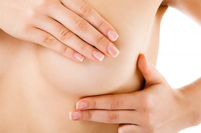 A alta incidência do câncer de mama